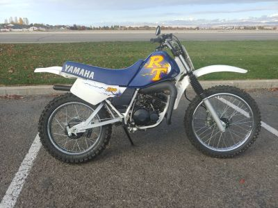 1996 Yamaha RT 180 Competition/Off Road Motorcycles Meridian, ID