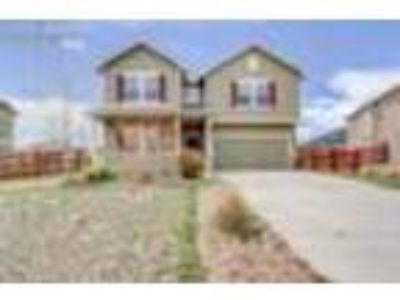 7182 Honeycomb Drive Peyton, CO