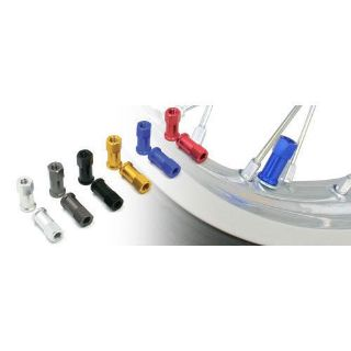 Find DRC Rim Lock Nuts Quick Release Nut Red Blue Black Gold Silver Titanium Color motorcycle in Sugar Grove, Pennsylvania, United States, for US $7.50