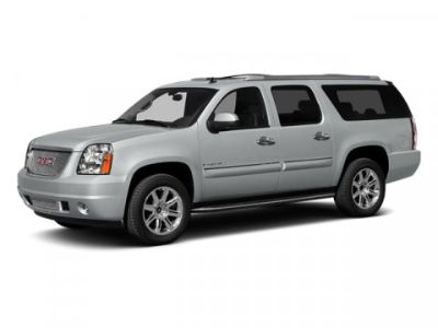 2014 GMC Yukon XL Denali (Mocha Steel Metallic)