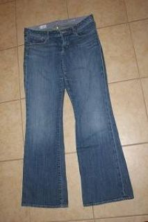 Womens Size 12 Gap Jeans