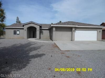 3 Bed 3 Bath Foreclosure Property in Pahrump, NV 89048 - Upland Ave