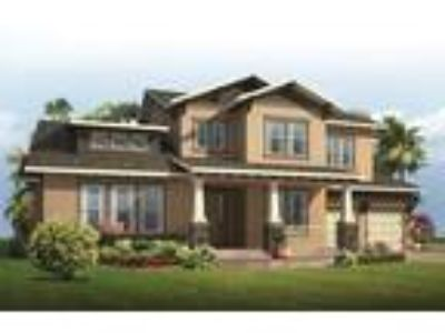 The St. Regis by Cardel Homes: Plan to be Built