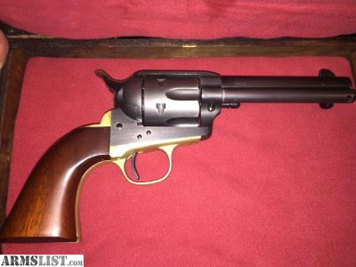 For Sale/Trade: Uberti 357 single action 1873