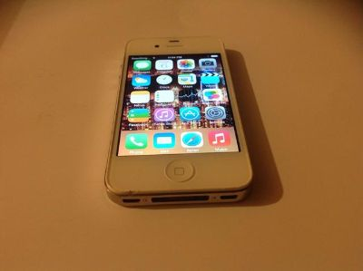 $500, Apple iPhone 5S 64GB Unlocked Smartphone