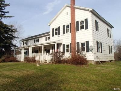 4 Bed 2 Bath Foreclosure Property in Cato, NY 13033 - Allen Rd
