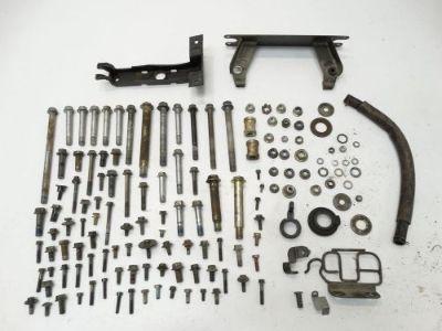 Find 2003 Suzuki LTZ400 LTZ ATV Miscellaneous Bolt & Nut Kit motorcycle in West Springfield, Massachusetts, United States, for US $24.99