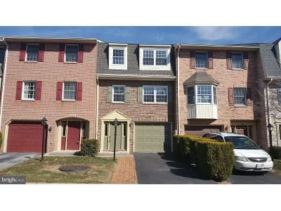 3 Bed 4 Bath Foreclosure Property in Hagerstown, MD 21742 - Fairchild Ave