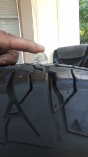 Toyota Tires For Sale