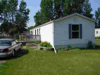 111 Pheasant Street BISMARCK Three BR, Take a look at this almost