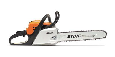2018 Stihl MS 211 C-BE Chain Saws Ennis, TX
