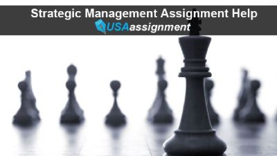 Strategic Management Assignment Help [Strategic Planning]