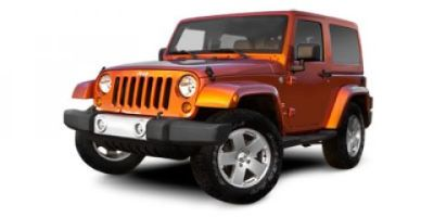 2012 Jeep Wrangler Sahara (Bright White)
