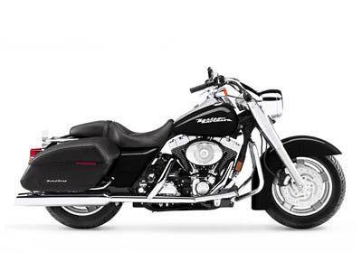 2005 Harley-Davidson FLHRS/FLHRSI Road King Custom Touring Motorcycles Bristol, VA