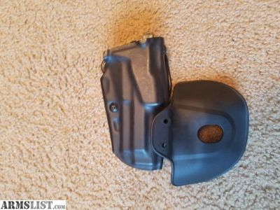 For Sale/Trade: Safariland Duty Gear holster