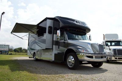 2019 NeXus RV Ghost 34DS