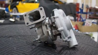 Purchase Turbocharger Rebuild/Blueprint Service (Small-Mid Frame - Auto/ Light Truck) motorcycle in Sanford, Florida, United States, for US $369.00