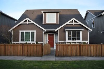 Single Family Home in Bothell