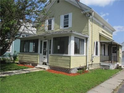 3 Bed 1 Bath Foreclosure Property in Woonsocket, RI 02895 - 3rd Ave
