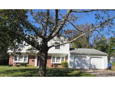 3 Bed 2.5 Bath Foreclosure Property in Bowie, MD 20716 - Paddock Ln