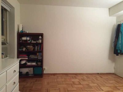 Looking for a clean respectable roommate in a 3bed/1ba apartment