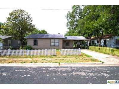 2 Bed 1 Bath Foreclosure Property in Killeen, TX 76541 - W Church Ave