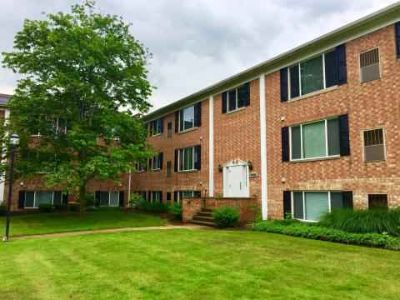 1 Bed - Georgetown Manor Apartments