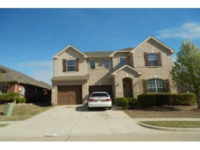 4 Bed 2.5 Bath Preforeclosure Property in Plano, TX 75074 - Cup Dr