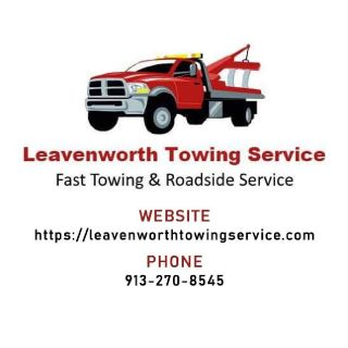 Quick Leavenworth Towing Service