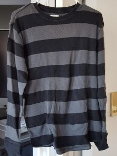 Men's Large Long Sleeve Thermal
