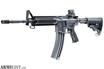For Sale: Colt M4 OPS Semi Auto Tactical Rifle .22 LR 16in 30rd Black