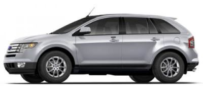 2007 Ford Edge SEL Plus ()