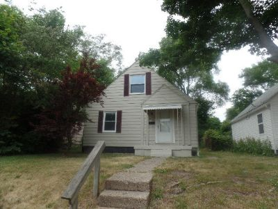 1833 Johnson Street South Bend, IN 46628