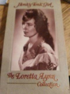 Loretta Lynn Collection: Honky Tonk Girl