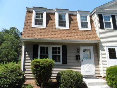2 Bed 2 Bath Foreclosure Property in Deep River, CT 06417 - Main St Apt 608