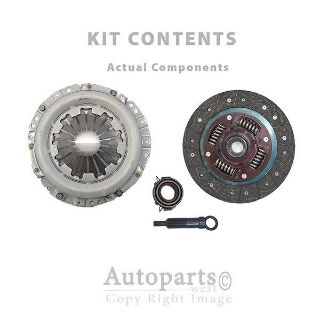 Find VALEO CLUTCH KIT 52005202 84-90-TOYOTA COROLLA ALL MODELS 1.6L 85 MR2 GT motorcycle in Gardena, California, US, for US $69.00