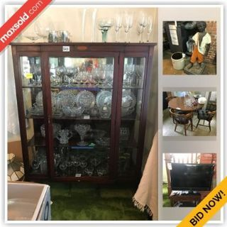 Stamford Estate Sale Online Auction -..