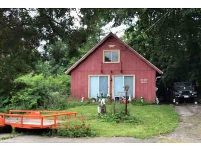 2 Bed 1 Bath Foreclosure Property in Middletown, OH 45042 - Thomas Rd