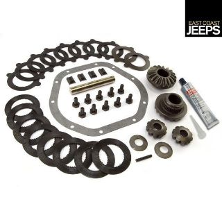 Buy 16507.18 OMIX-ADA Spider Gear Kit, 72-75 & 86 Jeep CJ Models, by Omix-ada motorcycle in Smyrna, Georgia, US, for US $299.53