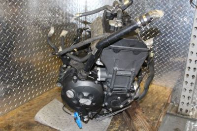 Buy 2005 YAMAHA YZF R1 YZFR1 ENGINE MOTOR 33,918 MILES motorcycle in Englewood, Colorado, United States, for US $1,799.95