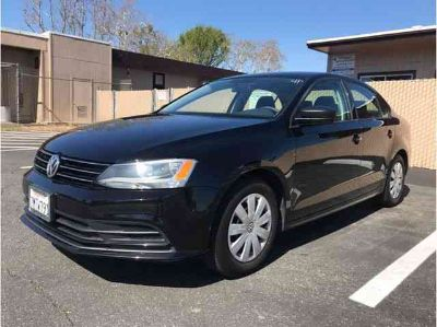 Used 2015 Volkswagen Jetta for sale
