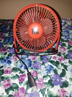 $2 Firm in New condition small usb Fan