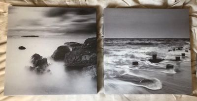 Ocean canvas pictures