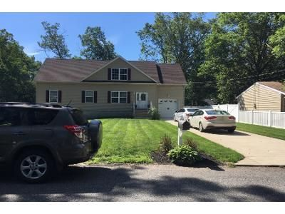 3 Bed 3 Bath Preforeclosure Property in Manchester Township, NJ 08759 - Woodland Rd