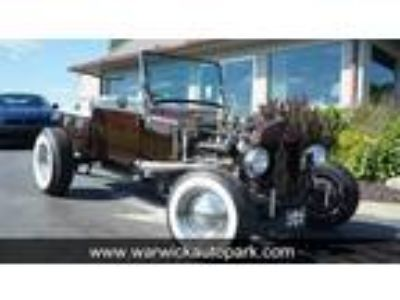 Used 1927 FORD MODEL T For Sale