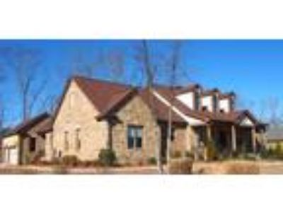 Luxury All Brick Ranch w/ Six BR in Excellent Schools!