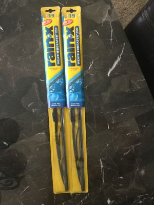 Rain X19 Weatherbeater Wiper Blades