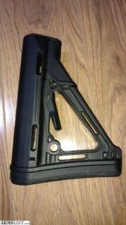 For Sale: MAGPUL Buttstock