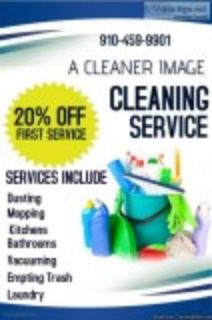 Home and Commerical Cleaning
