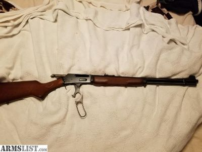 For Sale/Trade: Marlin 336a